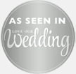 As Seen in Love Your Wedding